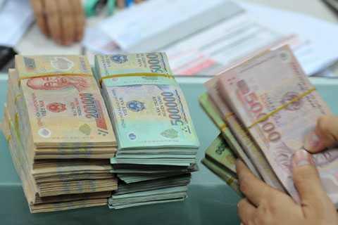 Ngân hàng đã vào cuộc giảm lãi suất cho vay