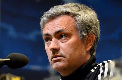 Mourinho là thỏi nam châm thu hút giới truyền thông và người hâm mộ