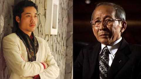 Tuấn Hiệp cảm ơn nhạc sỹ Nguyễn Ánh 9 về những chia sẻ vô cùng thẳng thắn của ông.