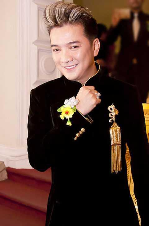 Nhạc sỹ Nguyễn Ánh 9 không thích Đàm Vĩnh Hưng hát nhạc của ông