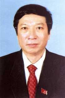 Ông Hồ Đức Việt.