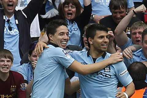 Man City lại quá thiếu đất cho cầu thủ trẻ