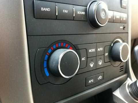 Nút bấm kiểu truyền thống nhường chỗ cho màn hình cảm ứng.