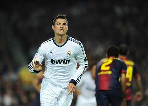 Bao nhiêu tiền thì giữ được Ronaldo?