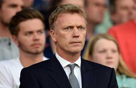 Moyes tự tin sẽ mang về Old Trafford một ngôi sao mới