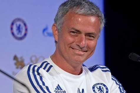 Mourinho chưa từng có tham vọng dẫn dắt MU