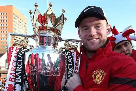 Việc Rooney ra đi khiến MU càng phải mua Ronaldo gấp