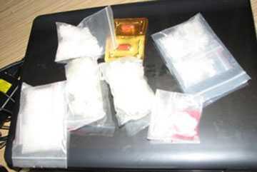 Ma túy là thứ không thể thiếu đối với dân sống dạt nhà