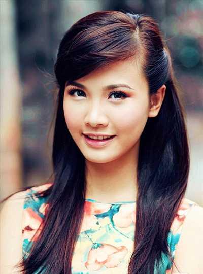 Nữ sinh tài năng Sái Hương Ly
