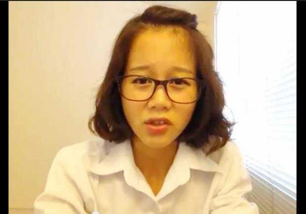 Hot Vlog An Nguy xuất hiện chỉn chu trong clip mới nhất