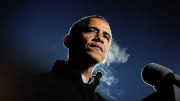 Tổng thống Obama sẽ triệu tập Hội nghị G20 để bàn về vấn đề tấn công Syria