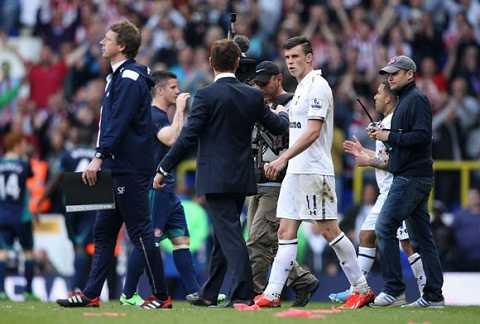 Tottenham hiểu rằng họ phải giữ Bale ở lại