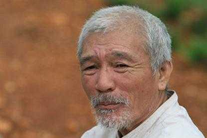 Nhà văn, nhà biên kịch Nguyễn Khắc Phục.