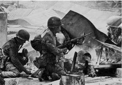 Quân Việt Nam Cộng hòa tại Xuân Lộc Đồng Nai