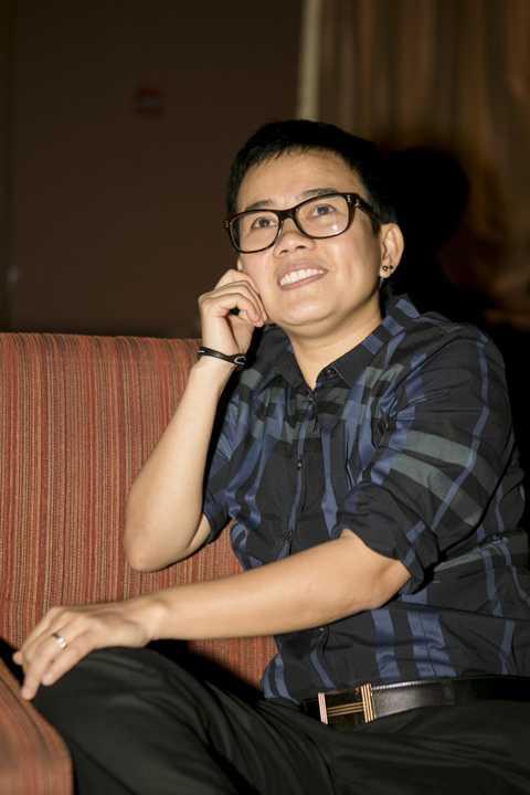 Nhạc sỹ Phương Uyên