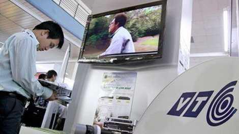 Đến năm 2020, cả nước có khoảng 60-70% số hộ gia đình sử dụng dịch vụ truyền hình trả tiền