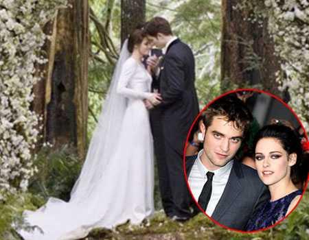 Cặp đôi từng có ý định đính hôn trước khi Kristen Stewart phản bội Robert Pattinson
