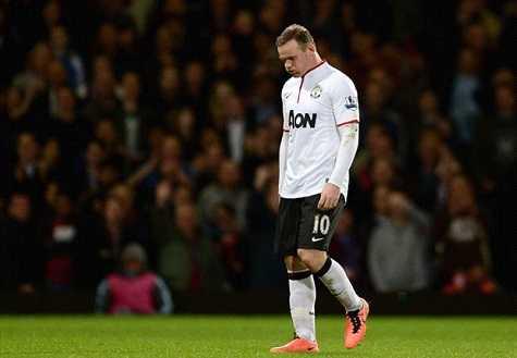 Rooney: Tương lai bất ổn.