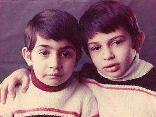 Hai anh em nhà Kaladze