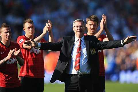 Sir Alex Ferguson bất ngờ tái ngộ các CĐV của MU
