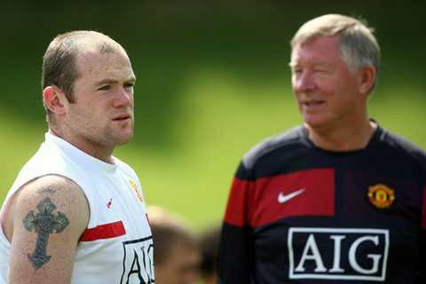 Rooney gần như sẽ rời MU cuối mùa này