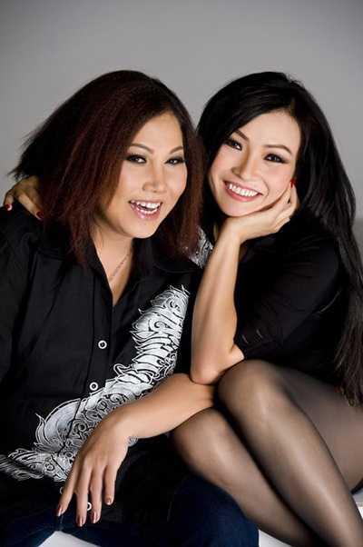 Siu Black và Phương Thanh sẽ cùng nhau bùng nổ trong đêm nhạc rock sắp tới diễn ra tại TP.HCM .