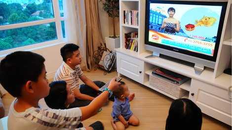 Nhiều chính sách được đưa ra nhằm hỗ trợ người xem truyền hình trong quá trình số hóa