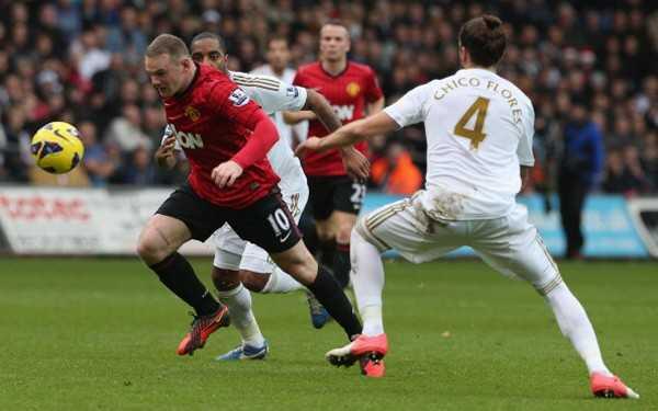 Swansea có cản được bước tiến của MU?