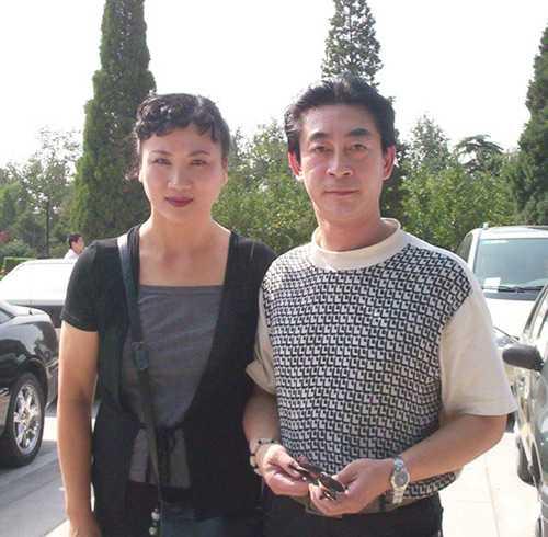 Vợ chồng Lục Tiểu Linh Đồng hiện tại