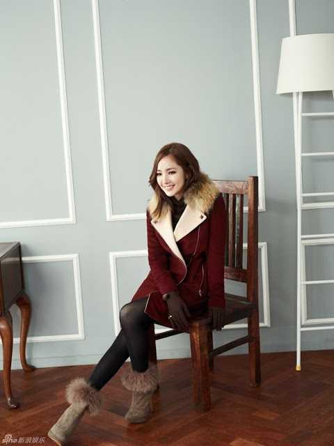 Mới đây nữ ngôi sao Park Min Young được một hãng truyền thông Hàn quốc bình chọn là một trong 20 mỹ nhân đẹp nhất Châu Á năm 2013.