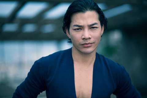 Trần Bảo Sơn trở lại với điện ảnh sau hơn hai năm tập trung cho công việc kinh doanh.