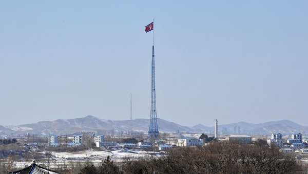 Triều Tiên đột ngột muốn kí kết Hiệp ước hòa bình với Hàn Quốc