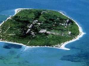 Quần đảo Hoàng Sa. Ảnh: hoangsa.org/Vietnam+