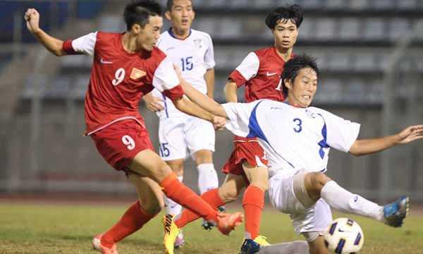 U19 Việt Nam sẽ học tinh thần cha chú xưa để thi đấu