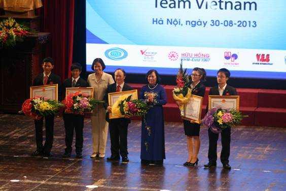 Tại kỳ thi tay nghề thế giới năm nay, Việt Nam đã vinh dự đạt 7 chứng chỉ kĩ năng nghề xuất sắc.