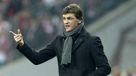 Tito dùng Messi rất thiếu hợp lý