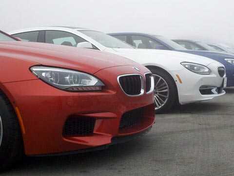 Xe sang Đức bị tố ăn xăng nhiều hơn quảng cáo tới 30%.