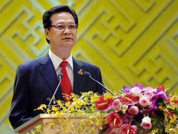 Thủ tướng Nguyễn Tấn Dũng (Ảnh: Internet)