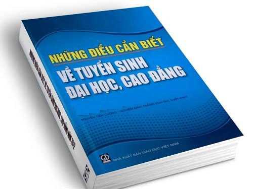 Cuốn sách những điều cần biết này sẽ được phát hành vào đầu tháng 3/2013.