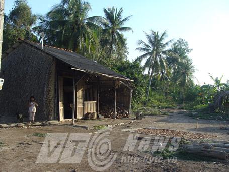 Ngôi nhà của thợ săn Tám Ảnh
