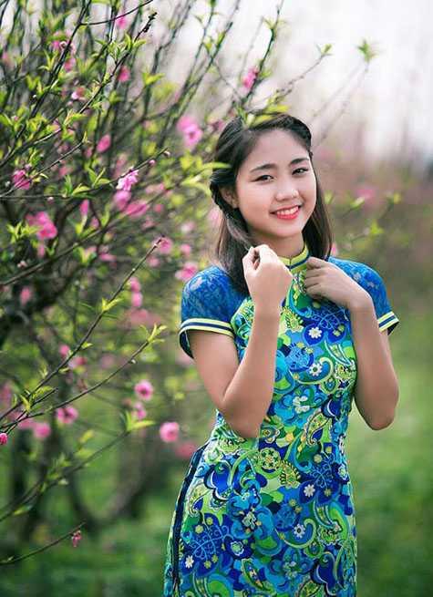 Miss Teen 2013 Thu Trang.