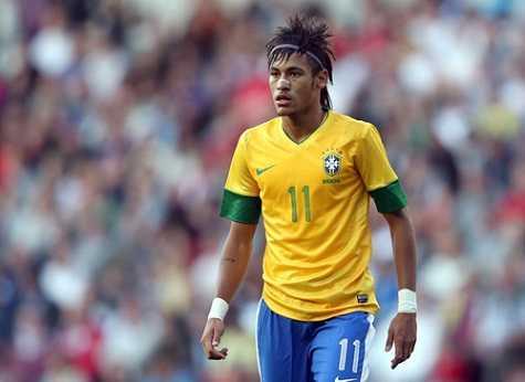 Neymar liệu có rung động trước