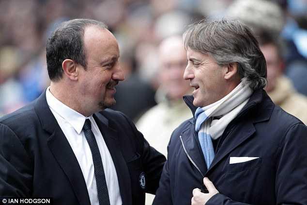 Mancini giải sai hệ phương trình của mùa giải năm nay