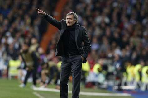 Mourinho sẽ không trở về Chelsea mùa hè tới?