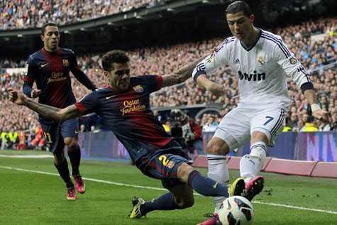 Ronaldo chắc chắn không quay trở lại MU