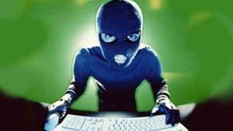 Hacker Trung Quốc bị cho là gây thiệt hại kinh tế lớn cho Mỹ - Ảnh minh họa