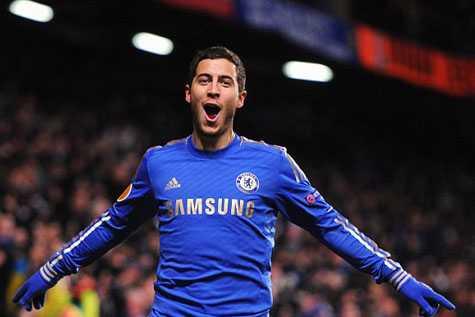 Chelsea giờ cũng khao khát vô địch Europa League