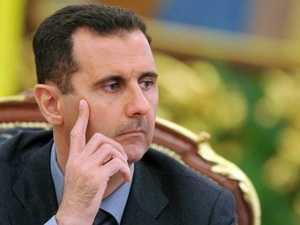 Tổng thống Syria Assad