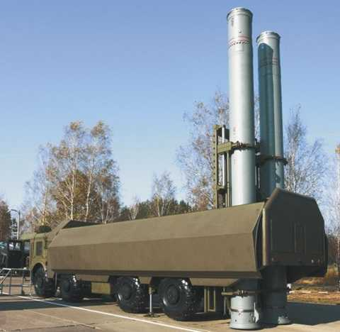 Hệ thống K-300P Bastion