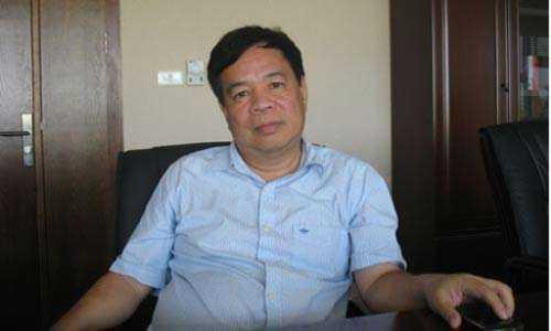 Ông Đoàn Quốc Việt lần đầu chia sẻ về việc tạm ngừng bay của Air Mekong.